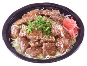 カットステーキ丼2倍 1000円(税込71080円)
