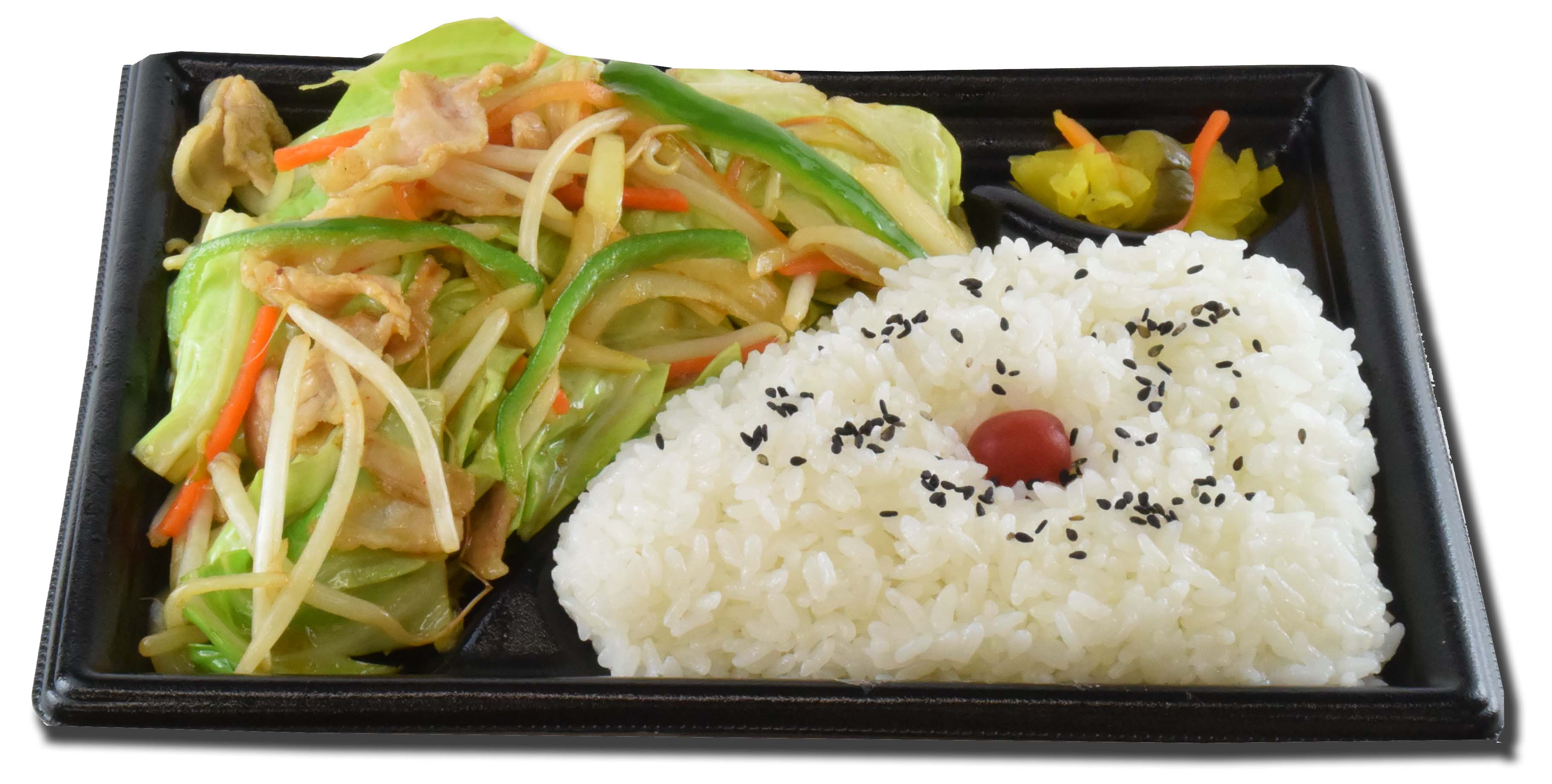 炒め 野菜